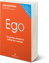 EGO – The greatest obstacle to healing the 5 wounds