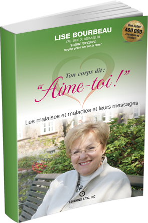 Ton corps dit: Aime-toi!